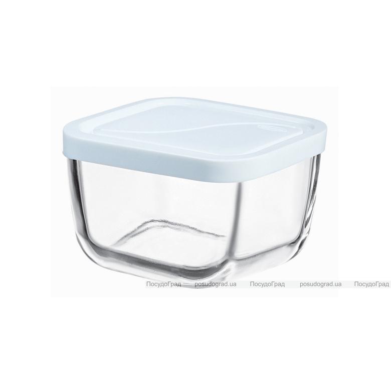 Емкость для хранения продуктов Snow Box 275мл с прорезиненной крышкой 1шт