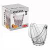 Емкость для льда Sylvana 800мл с щипцами
