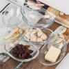 Набір 12 скляних соусників Pasabahce Gastro Boutique 143мл, 11.3х9.9см