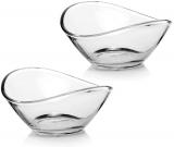 Набор 12 стеклянных соусников Pasabahce Gastro Boutique 143мл, 11.3х9.9см