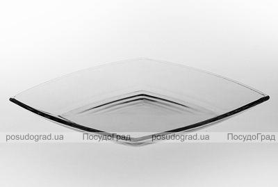 Набор квадратных тарелок Tokio Ø27см 6шт в подарочной упаковке