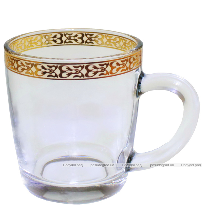 Набор кружек Mugs Gold 55531 350мл 2шт