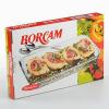 Противень для выпечки Borcam 340х220мм 1шт