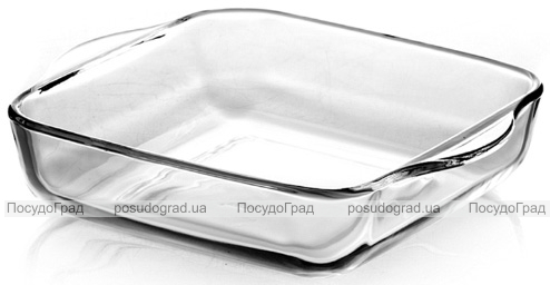 Форма для выпечки квадратная Borcam 280х280мм 1шт