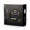 Кастрюля BORCAM Premium 2,5л с крышкой
