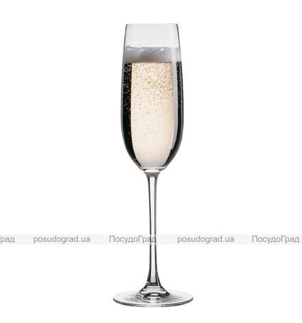 Набор фужеров для шампанского F&D Bar&Table 190мл 6шт