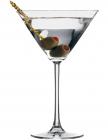 Набір фужерів для коктейлів Bar&Table Trendy Martini 300мл 6шт