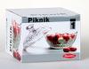 Сахарница Piknik с крышкой