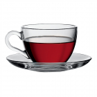 Чайний сервіз Basic 12 предметів