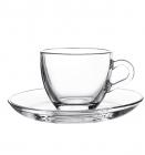 Кофейный сервиз Basic 12 предметов