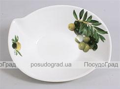 Блюдо сервировочное Пиала с Оливками