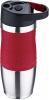 Термокружка Bergner Vacuum Travel II 400мл