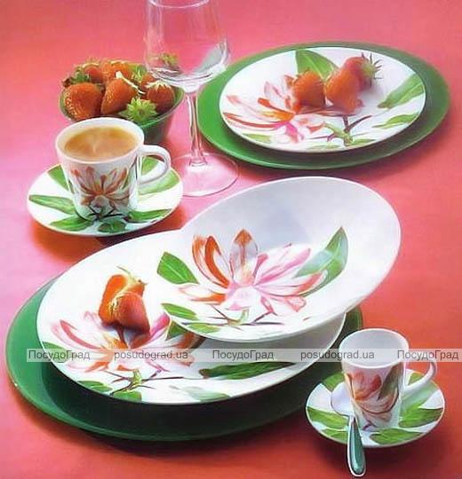 Столовый сервиз Luminarc Magnoliae на 6 персон 30 предметов