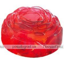 Силиконовая форма для выпечки Kaiserhoff 1163 Пирог-роза