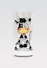 "Набор 3 стакана ""Веселая коровка"" 200мл"