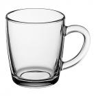 Кружка Mugs стеклянная 350мл