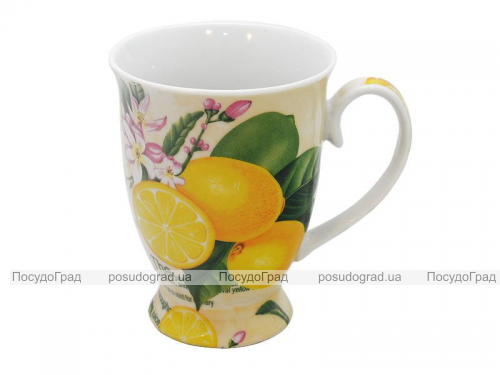 "Чашка ""Лимон"" 250 мл"