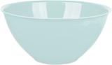Салатник Bager пластиковий 4500мл, блакитний