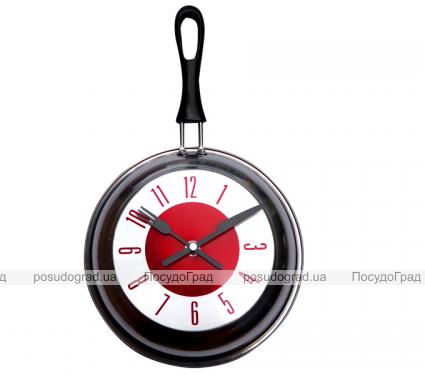 """Часы настенные """"Сковорода"""" Микс 1"""