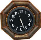 """Часы настенные """"Verona"""" Ø47см"""