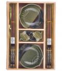 Набір для суші Banzai Katsuo Sushi Set 6 предметів