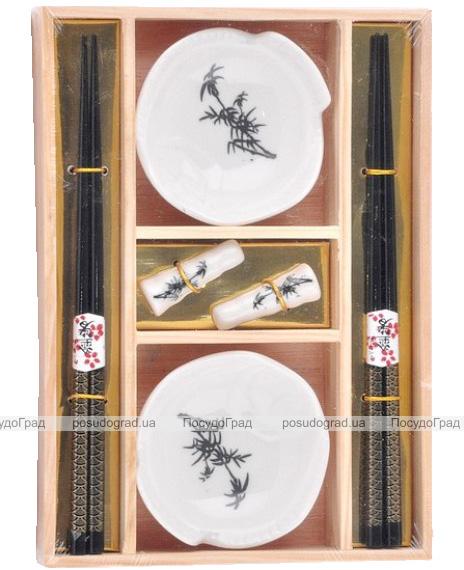 Набор для суши Banzai Palm Set 6 предметов
