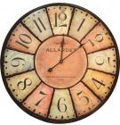 "Часы настенные ""Allardet"" Ø78см"