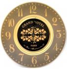 """Часы настенные """"Paris"""" Ø60см"""