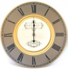 "Часы настенные ""Cafe Rouge"" Ø60см"