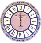 """Часы настенные """"Kensington London"""" Ø60см"""
