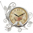 """Часы настенные """"Amour"""" 38x43x6см"""