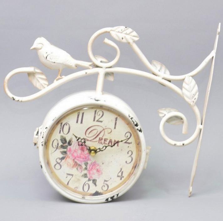 """Часы настенные угловые """"Dream"""" 27x31см"""
