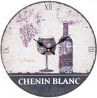 """Часы настенные """"Wine"""" Ø33.8см"""