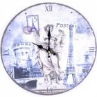 """Часы настенные """"Holy Angel"""" Ø33.8см"""