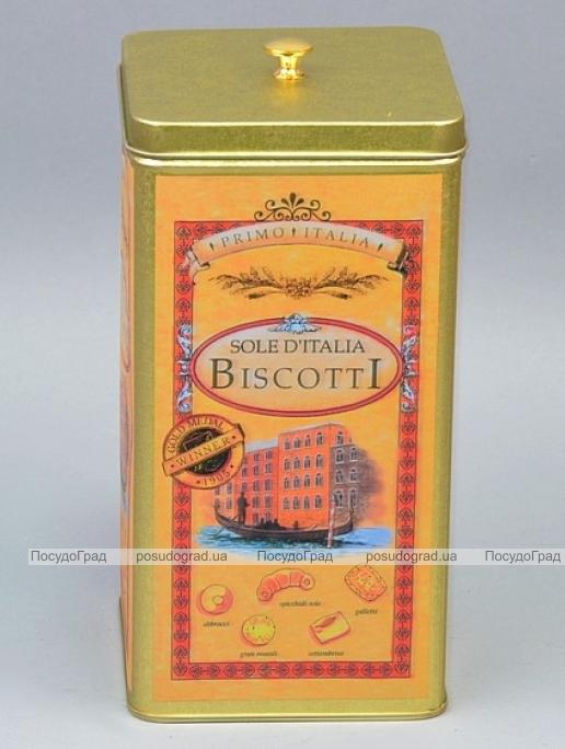 "Коробка ""Biscotti"" для печенья"