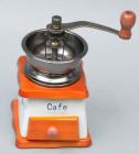 """Кавомолка ручна """"Coffee Mill"""" керамічна 16х10х10см"""