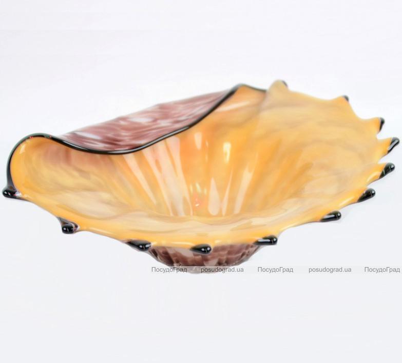Ваза стеклянная Lagoon Shellfish 10см