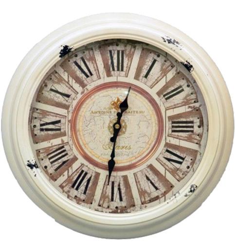 """Часы настенные """"Nostalgia"""" 36x5см"""