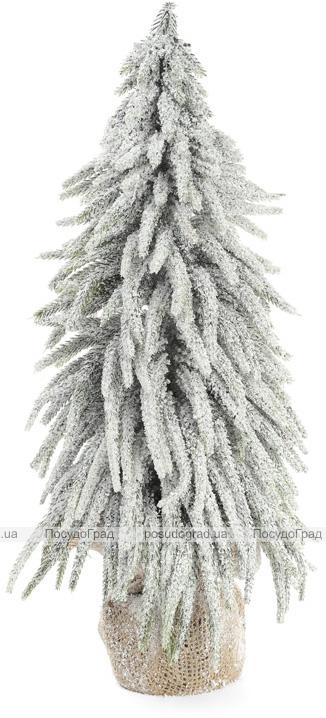 """Декоративная елка """"В снегу"""" 45см"""