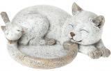 """Статуетка """"Сплячий котик"""" 26.5см"""