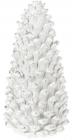 """Декоративна статуетка """"Біла шишка"""" 23.5см"""