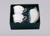 Чайный набор White Princess-211 280мл 4 предмета