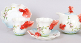 Чайный сервиз Aquarium 15 предметов