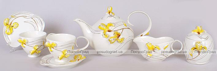 Кофейный сервиз Bright 3D-C42 15 предметов