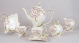 Чайний сервіз Bright 3D-C12 15 предметів