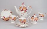 Чайный сервиз Bright 3D-C20 15 предметов