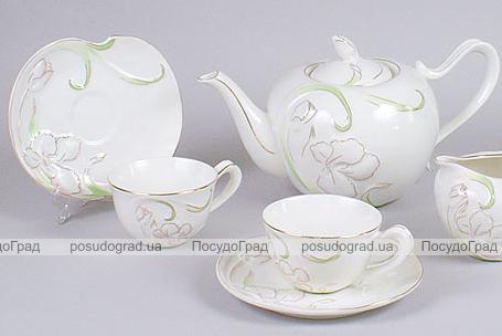 Чайный сервиз Princess Bona-C14 15 предметов