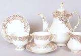 Чайный сервиз Princess Gold-C13 15 предметов