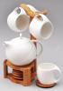 Набор чашек Ceram-Bamboo 220мл 10 предметов