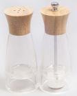 Набор Bona Spices-12 солонка и мельница 15см